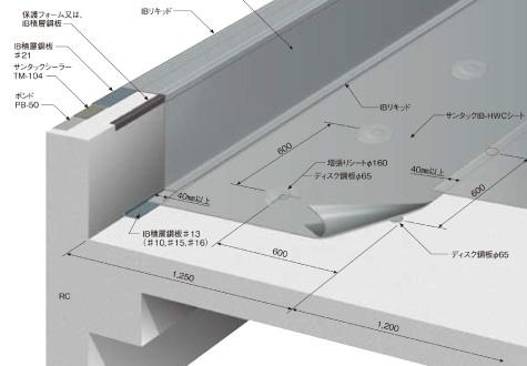 ディスク工法図解01